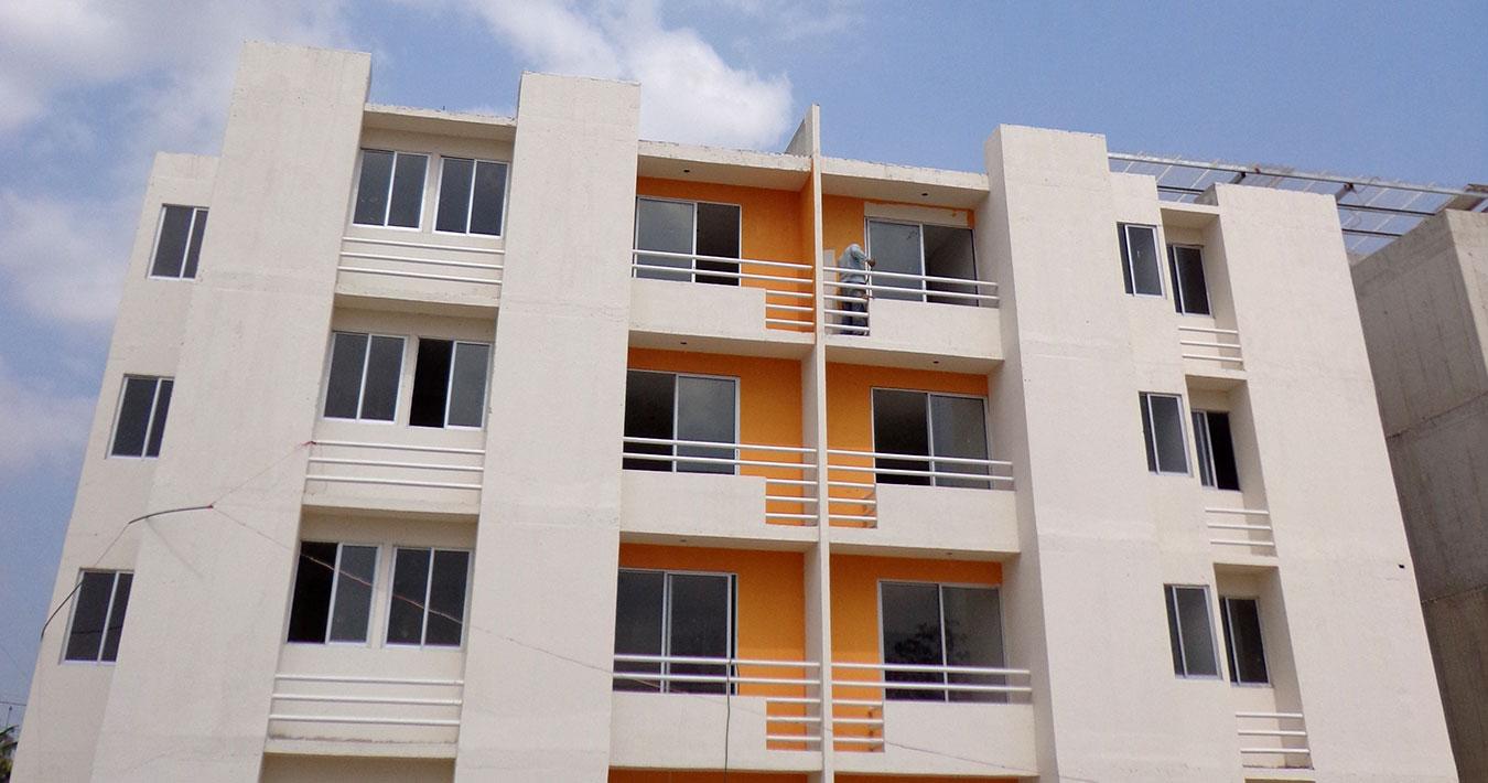 Balcones de Santa Fe Panamá