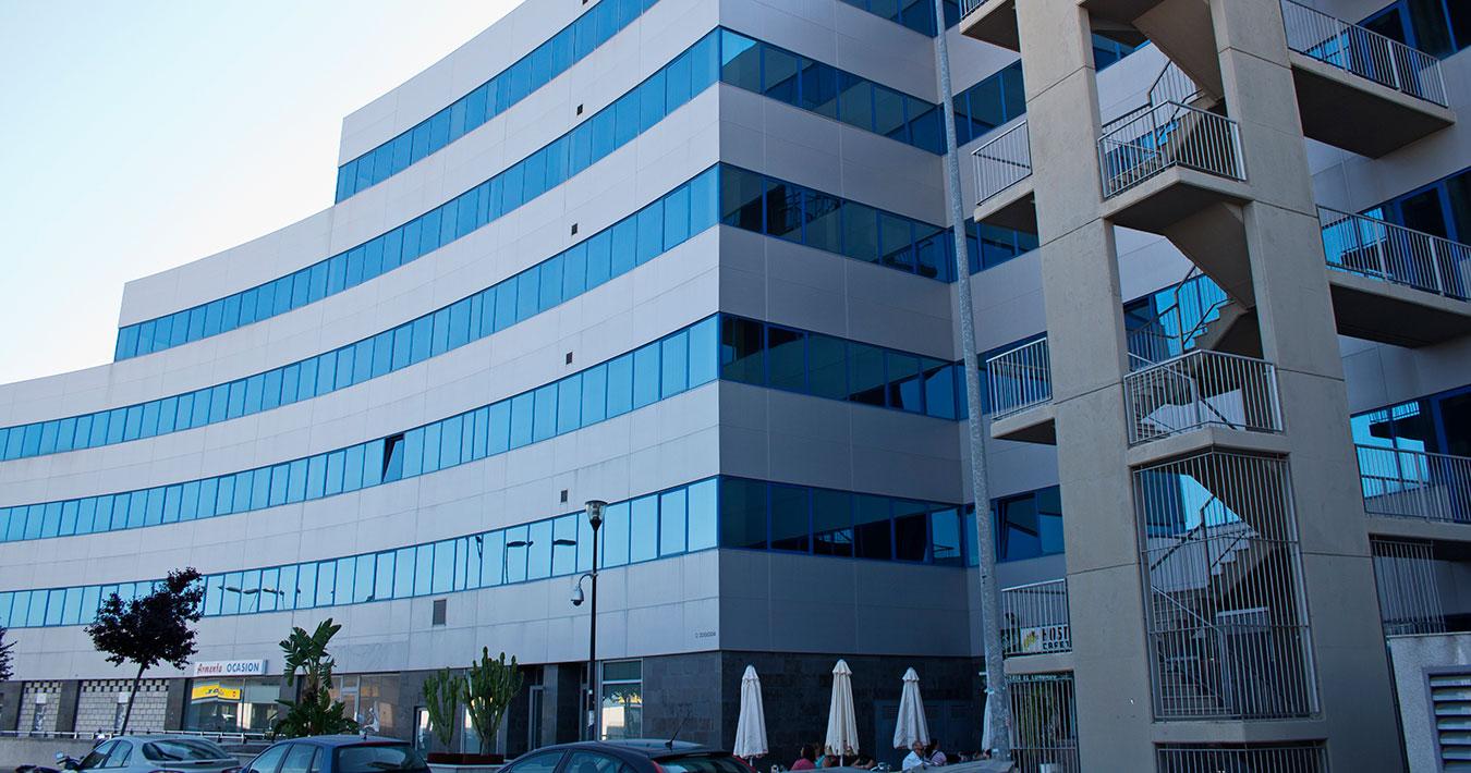 Edificio Vilamar I