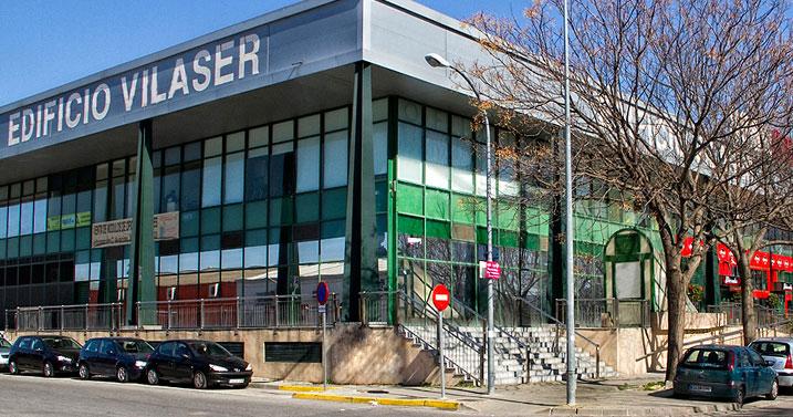 Edificio Vilaser