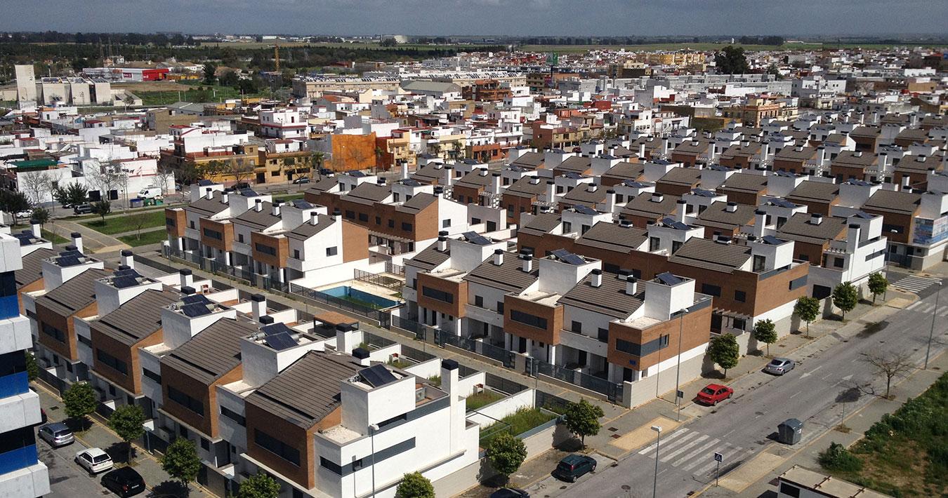 Royal Residencial Sevilla