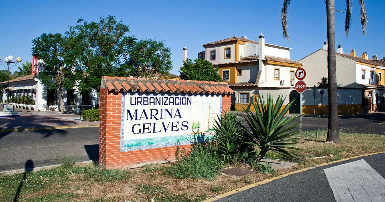 Urbanización Marina Gelves